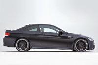 BMW M3 Hamman - kit exterior decent
