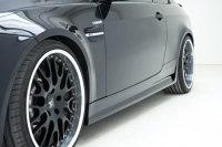 BMW M3 Hamman - jante de 20