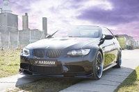 BMW M3 Hamman - all in black