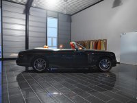 Rolls Royce Mansory Bel Air - superexclusiv