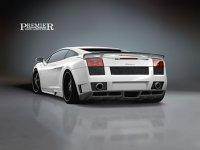 Lamborghini Gallardo Aero Kit by Premier4509