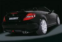 Brabus Mercedes SLK 2008