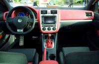 Volkswagen Golf GTI Performance Concept