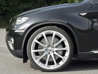 BMW X6 by Hartge - Jante de 22 inch
