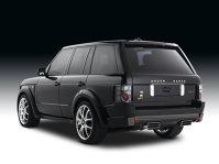 Arden Range Rover AR7 Highlander - impozant dar nu opulent