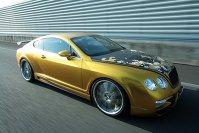 Bentley ASI Tetsu GTR