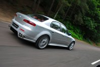 Alfa Romeo 159 by Autodelta