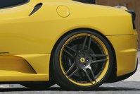 Roti de 20 inch incaltate de Pirelli