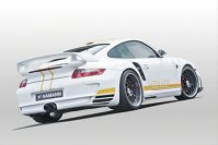 Porsche 911 Turbo Hamman Stallion