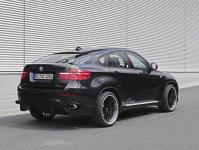 BMW X6 - oricum dar nu drăguţ