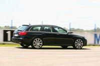 Audi RS6 R MTM - bolidul de familie