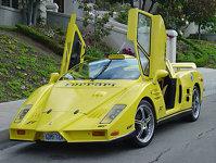 Ferrari Enzo wannabe
