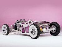 Chevrolet 1927 - roadster de epocă