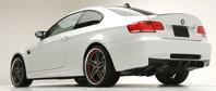 BMW M3 CSL by Vorsteiner