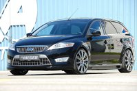 Ford Mondeo by Reiger