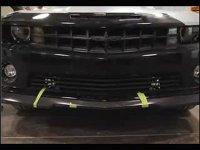 Chevy Camaro 2010 - tuning fata