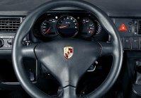 Ceasuri de bord Porsche