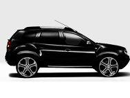 Dacia Duster tuning