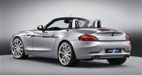 Moficari minore pentru BMW Z4