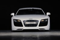 Audi R8 by Rieger
