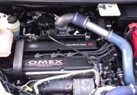 Motor de Focus RS, dus la 275 CP