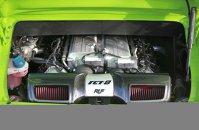 Motor V8 pe 911