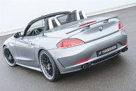 BMW Z4 tunat de Hamann