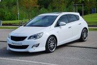 Opel Astra by Irmscher