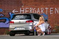 VW Golf GTI by CFC