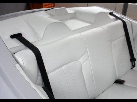 Dacia Logan Cabrio este doar un show-car, neavand acoperis escamotabil