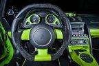 Lamborghini Gallardo tunat de ZR Auto