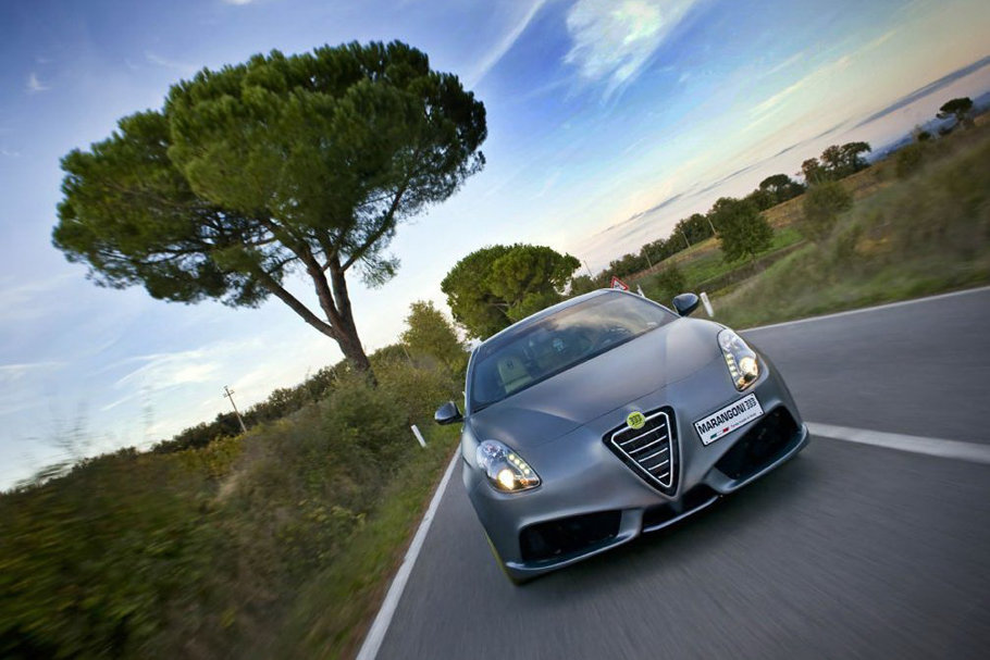 alfa romeo giulietta g430 - photo #26