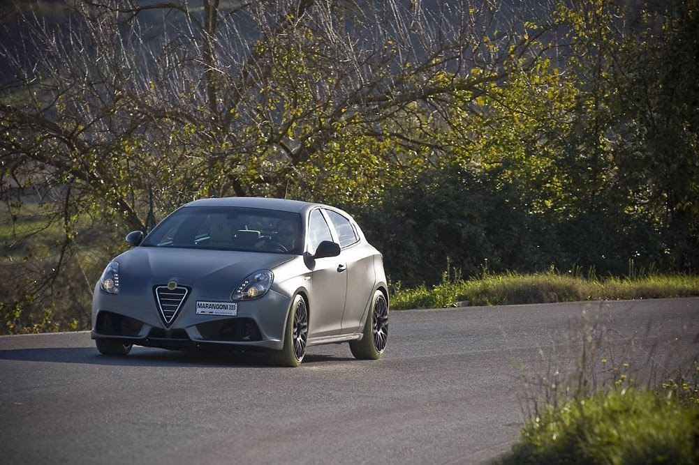 alfa romeo giulietta g430 - photo #18