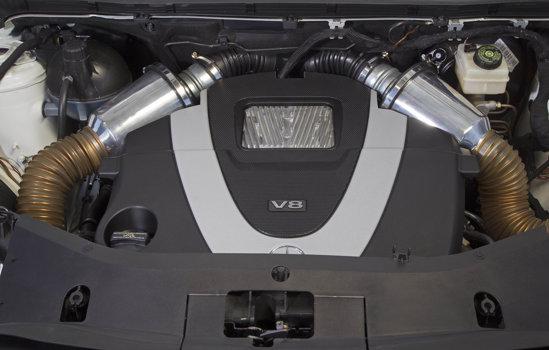 Mercedes B 55 AMG a primit un motor V8 de 385 CP si are acum propulsie pe puntea spate