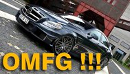 Brabus Rocket 800 - cel mai tare Mercedes-Benz CLS!