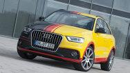 Tuning MTM pentru Audi şi VW la Geneva 2012