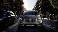 Viitorul BMW, preconizat de conceptul Active Tourer: tracţiune pe faţă şi motoare mai mici