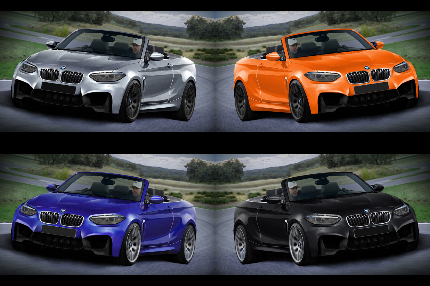 imagini studiu de design bmw m2 cabrio. Black Bedroom Furniture Sets. Home Design Ideas