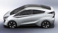 Mitsubishi CA-iMIEV Concept - prefigurează înlocuitorul lui i-MIEV?