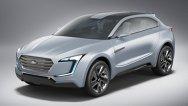 Subaru Viziv Concept, în premieră la Salonul Auto Geneva 2013