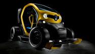 Un Renault Twizy cu tehnologie de Formula 1? Da, bineînţeles