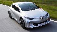 Renault EOLAB e conceptul care consumă 1 l/100 km