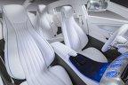 Mercedes aduce la IAA 2015 un IAA Concept - un studiu aerodinamic de-zi-ra-bil!