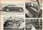 1967, anul primului Porsche Panamera (DOVEZI FOTO)
