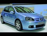 Volkswagen Golf Diesel Hybrid