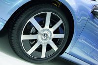 Volkswagen Golf Hybrid