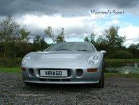 Virago Coupe Concept