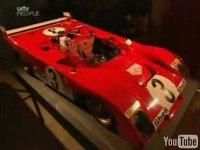 Ferrari 312PB în miniatură