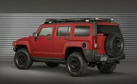 Hummer H3 Four Wheeler