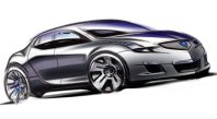 Design modern la Dacia